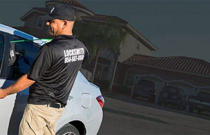 Auto Locksmith Near Me – Prompt Service Delivery!