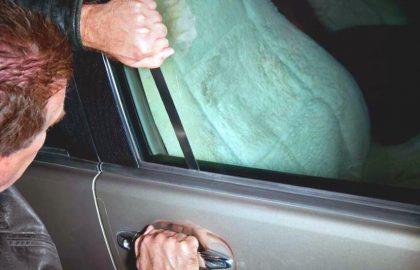 Car Lockout – Superior Locksmith Services